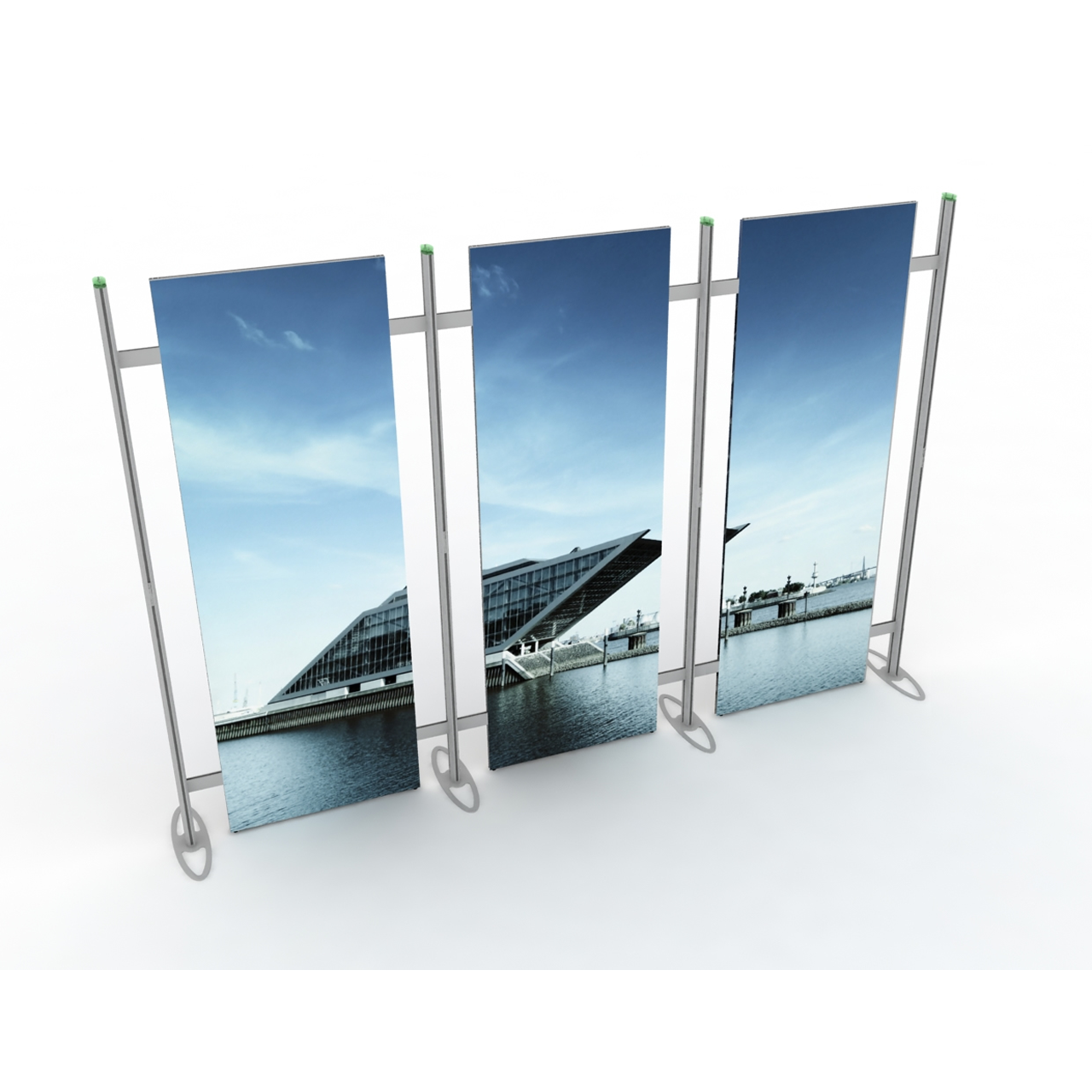 Modular Exhibition Stands Election : Ml metrolite modular display exhibition stands