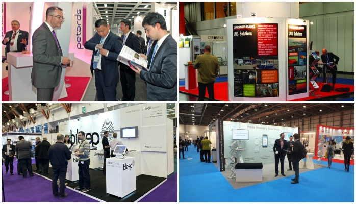 Exhibition Stand Attractors : Ways to attract visitors your exhibition stand