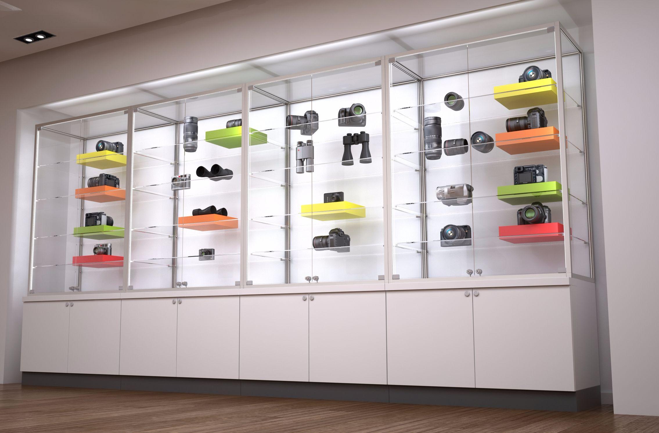 custom display furniture retail. Custom Display Furniture Retail