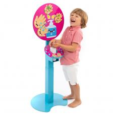 Children's Multi-Height-Sanitiser Stand