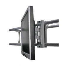 Arena gantry LCD bracket