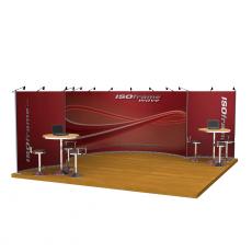ISOframe Wave 12 panel