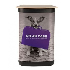Atlas Wheeled Hard Case