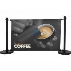 Cafe Barrier Basic Kit 1
