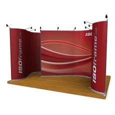 ISOframe Wave 9 panel