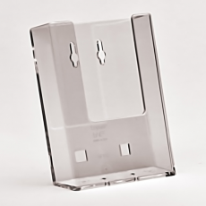 DL Leaflet holder