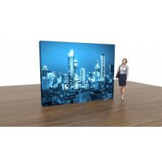 3x4 Backlit Pop Up Display