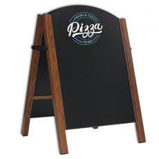 Premium Chalk Board A-Board Sign
