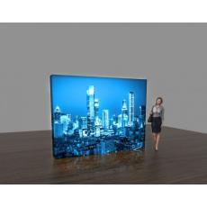 3x4 Backlit Pop Up Display