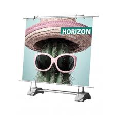 Horizon Outdoor Banner 2.5m wide