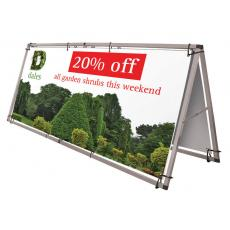 Monsoon Outdoor A Banner