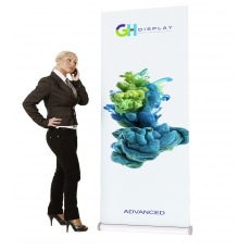 Advanced Roller Banner