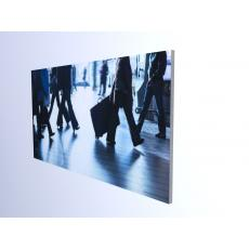 15mm Tension Fabric Graphic Wall Frame