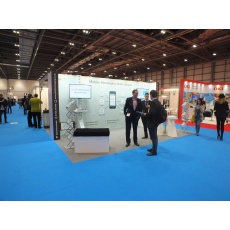 Another successful show at the Digital Marketing Show