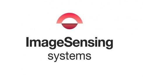 Image sensing system logo
