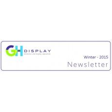 GH Display Winter Newsletter