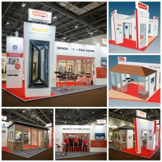We are excited about the Fit Show 2016
