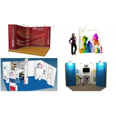 How to Choose the Right Exhibition Stand