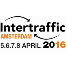 International exhibition stand services for Intertraffic Amsterdam