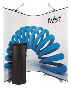 Twist 3 panel kit