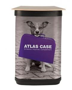 Atlas Wheeled Hard Case