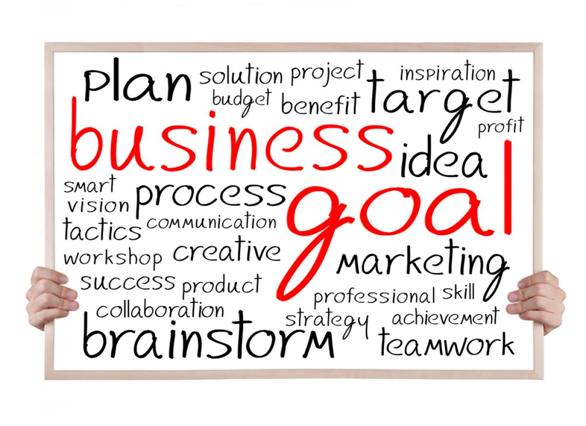 Business Values and Goals