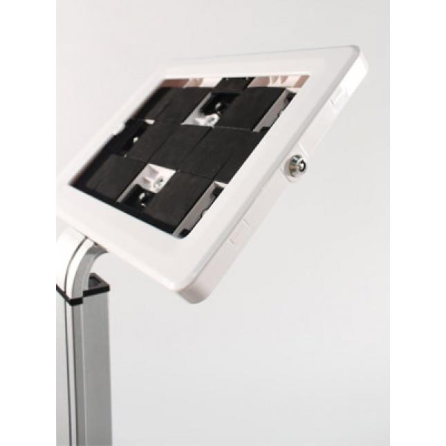 Floor standing universal iPad Stand