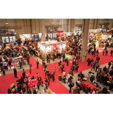 The Seasonal Exhibition Circuit