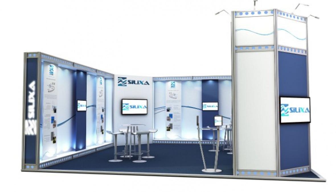 Exhibition Stand Design Brief : Exhibition stand design builders