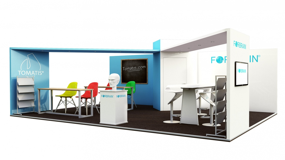 Exhibition Stand Design Brief : Exhibition stand design builders
