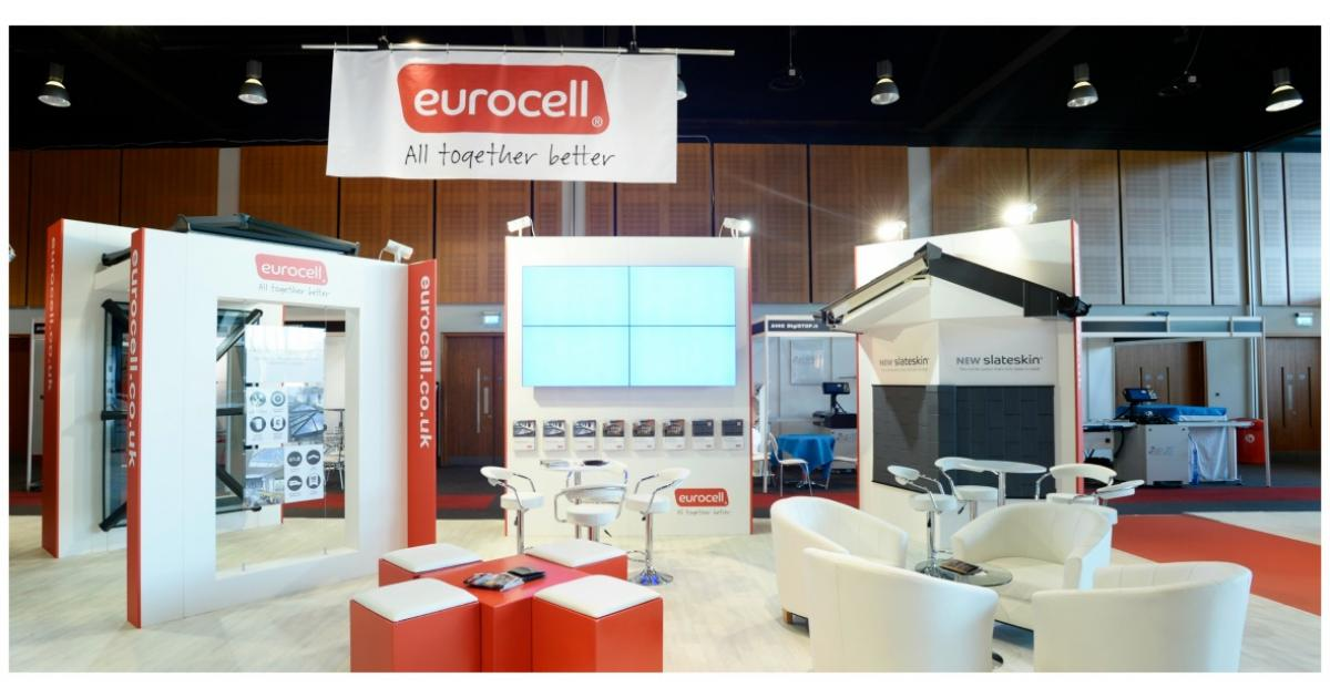 Exhibition Stand Builders Uk : Things to think about when choosing your exhibition stand builder