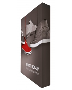 3 x 3 Fabric Hop Up Display Stand