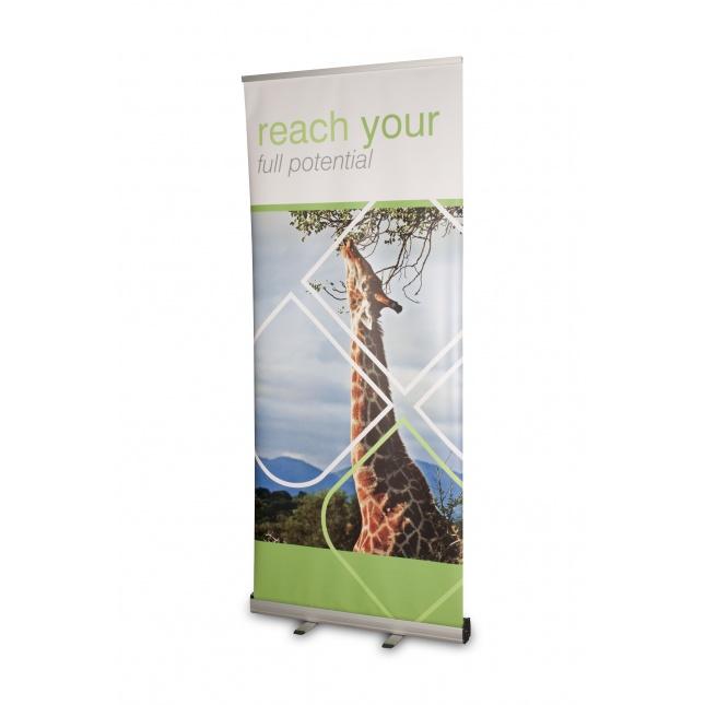 Standard Roller Banner