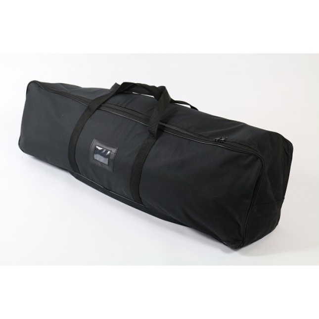 Carry Bag for Fabric Display