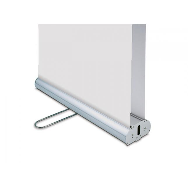 Senator Duo Double Sided Roller Banner Base