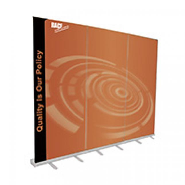 Race Roller Banners connected using magnetic locks