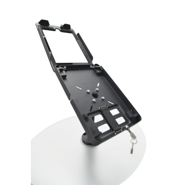 Techno Deluxe Plus iPad Stand open holder