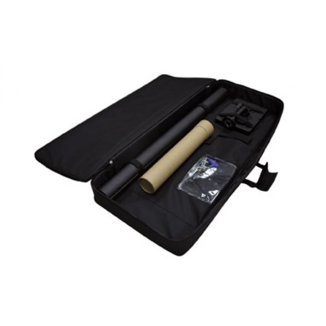 Techno Deluxe Plus iPad Stand Padded Bag