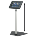 Telescopic iPad Stand