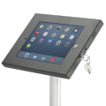 Telescopic iPad Stand screen open