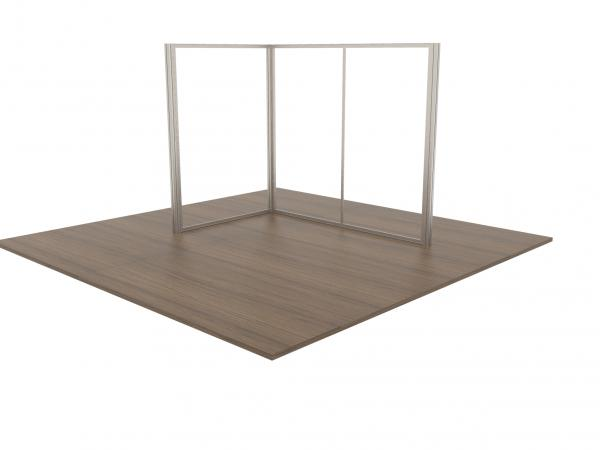 3x2 Modular Exhibition Stand Frame