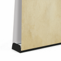 Sidewinder Roller Banner Double Sided Option