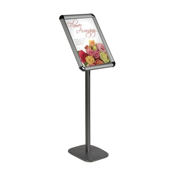 Free Standing Poster Display Stand A3 image