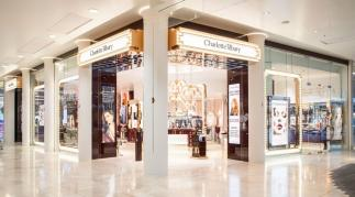 Charlotte Tilbury Retail Lightboxes