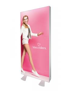Freestanding Vector LED Lightbox 125mm