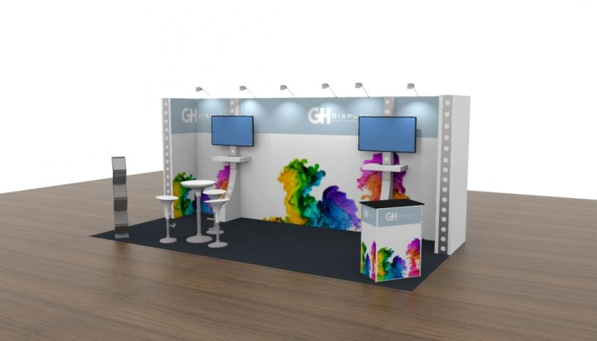 Exhibition Stand Hire Qualifications : Exhibition stand hire stands for