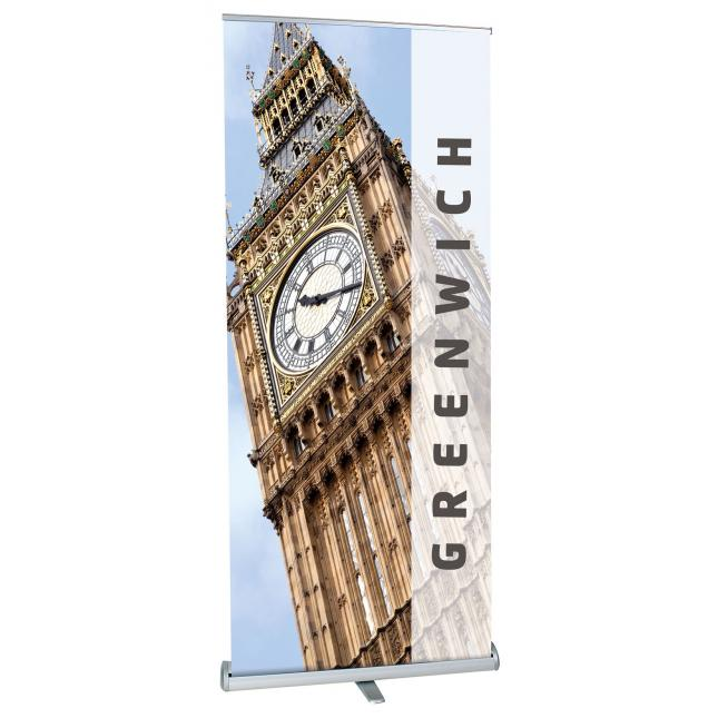 Greenwich Roller Banner main image
