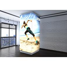 Retail Light Boxes to Inspire