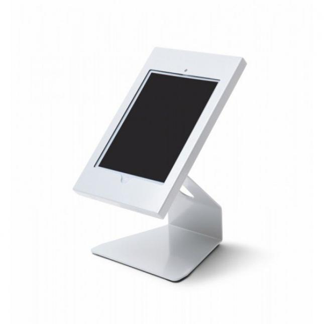Counter Top iPad Enclosure White