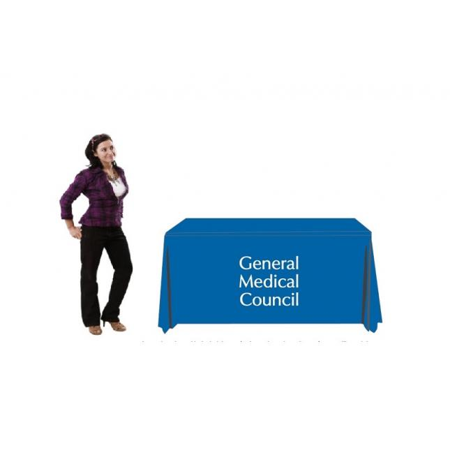 custom branded Tablecloth